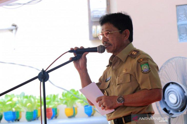 Sachrudin: Program P2WKSS bisa berdayakan masyarakat Tangerang lebih produktif