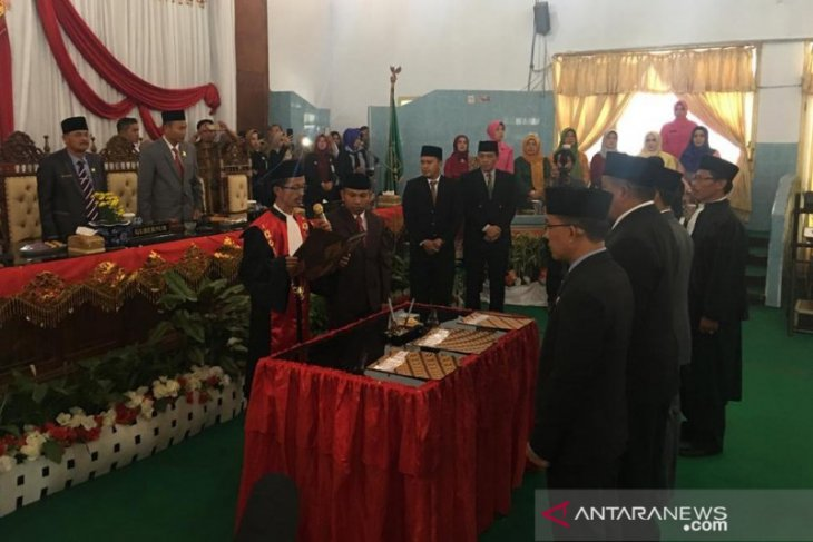 DPRD Rejang Lebong tidak anti kritik