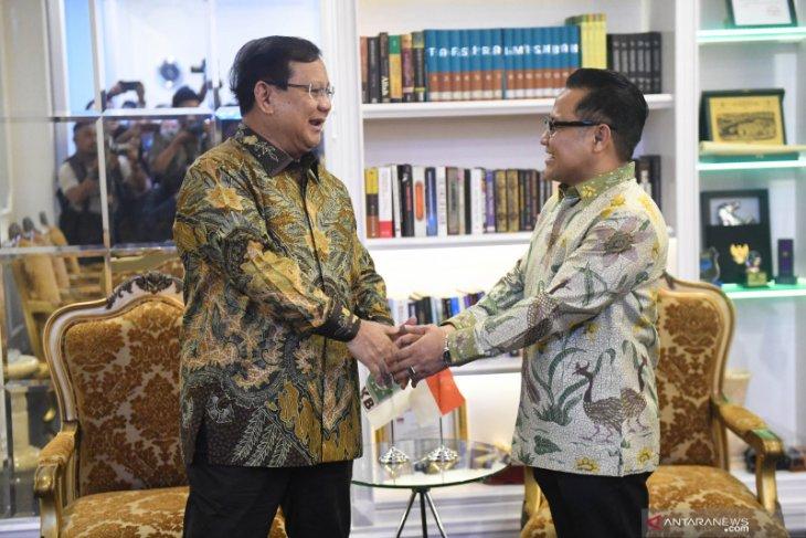 Safari politik selanjutnya, Prabowo akan temui Ketum Golkar