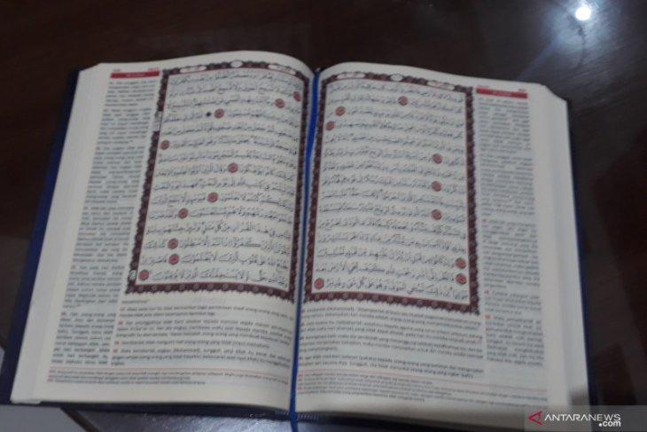 Membaca Ayat Al-Qur'an bisa redakan gelisah dan stres