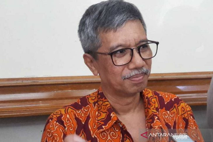 Seorang dosen diperiksa terkait nyinyiran kasus penusukan Wiranto
