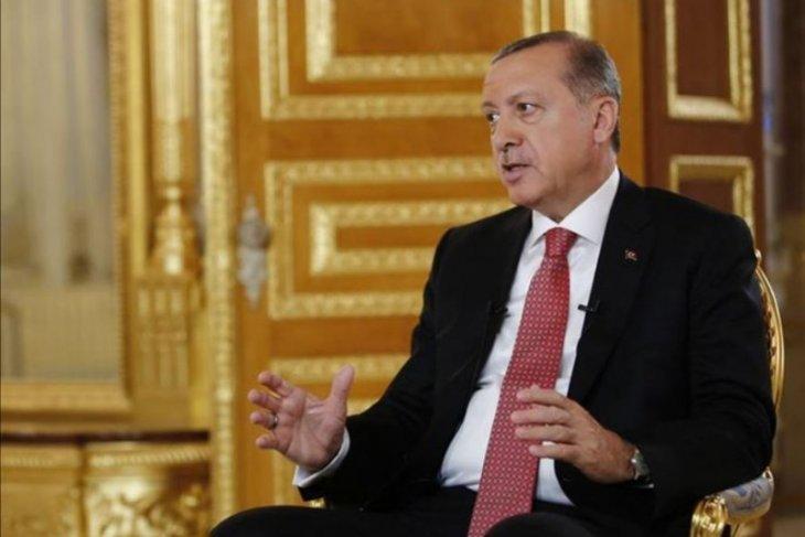 Erdogan : Saya tidak akan pernah izinkan rokok elektrik di  Turki