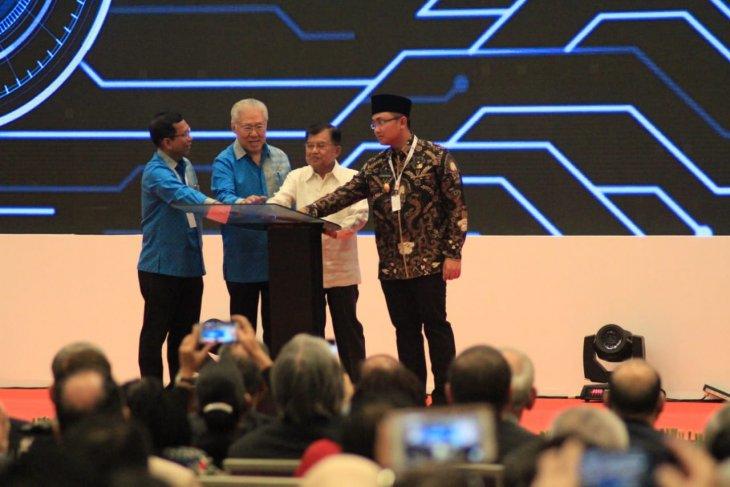 Pemprov Banten jajaki ekspor gula aren dan manggis via platform digital