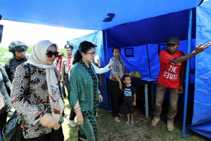 Menkes  RSUD Ishak Umarella di Desa Tulehu harus direlokasi