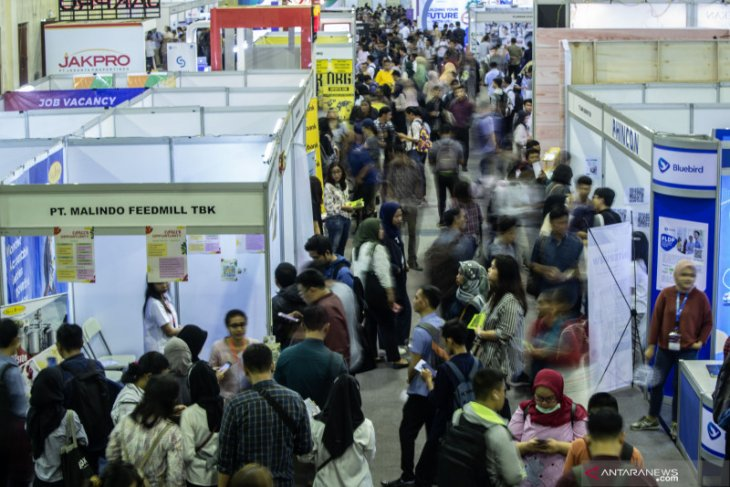 Open unemployment rate slides to 6.26% in February