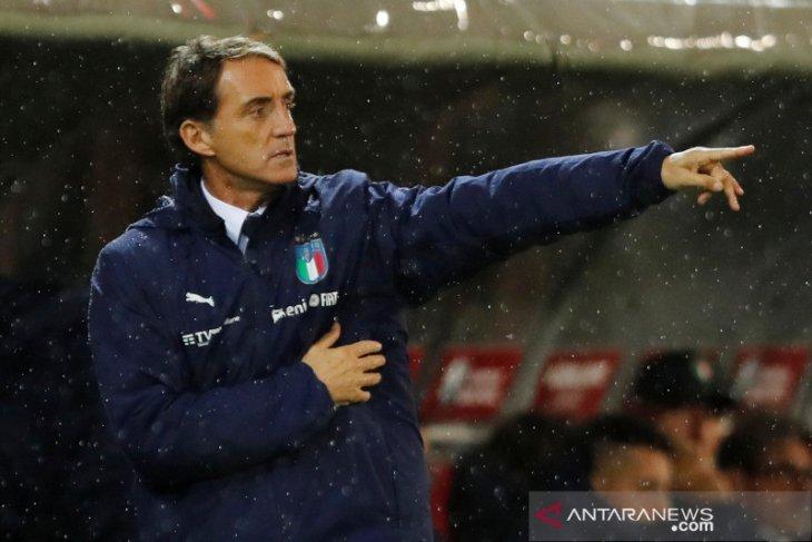 Federasi Sepak Bola Italia minta piala Eropa 2020 ditunda