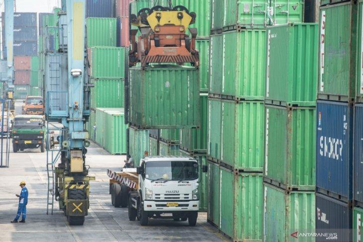 Menko Airlangga: Surplus neraca perdagangan bukti keberhasilan pemerintah