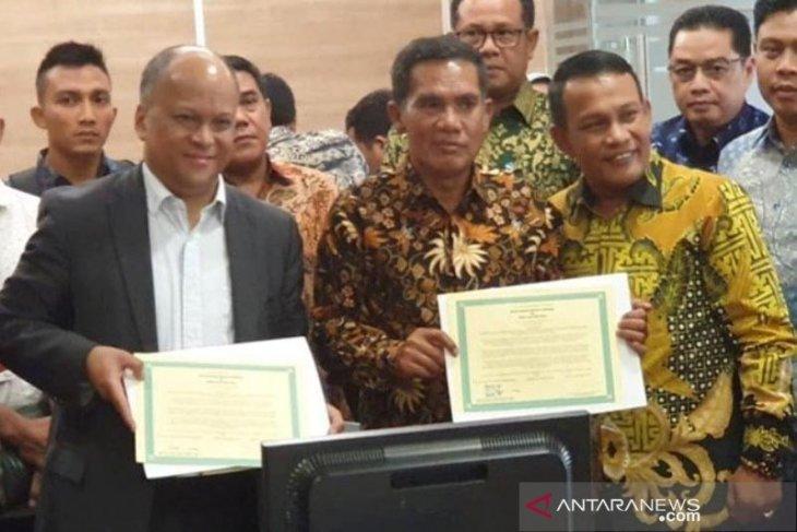 ISMI dukung Pemerintah Aceh buka KEK barat-selatan