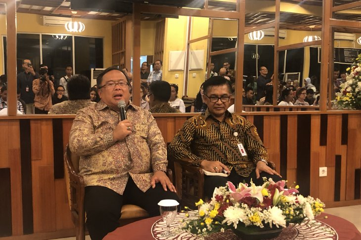 Indonesia should become investment-friendly in five years