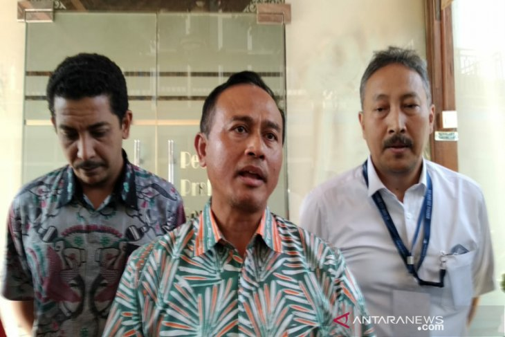 International flights at New Yogyakarta airport from 2020