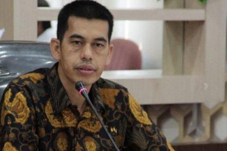 Dewan minta kepala daerah terbitkan peraturan gaji aparatur desa