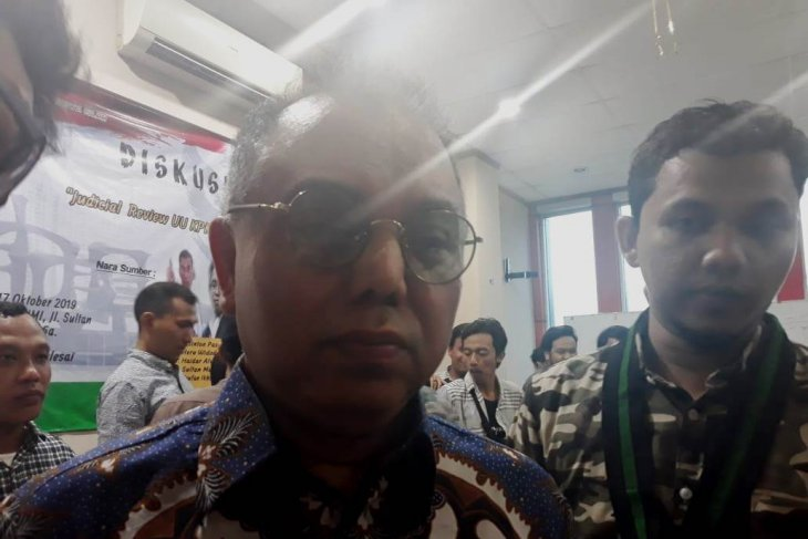HMI vows to support Jokowi-Amin swearing-in ceremony
