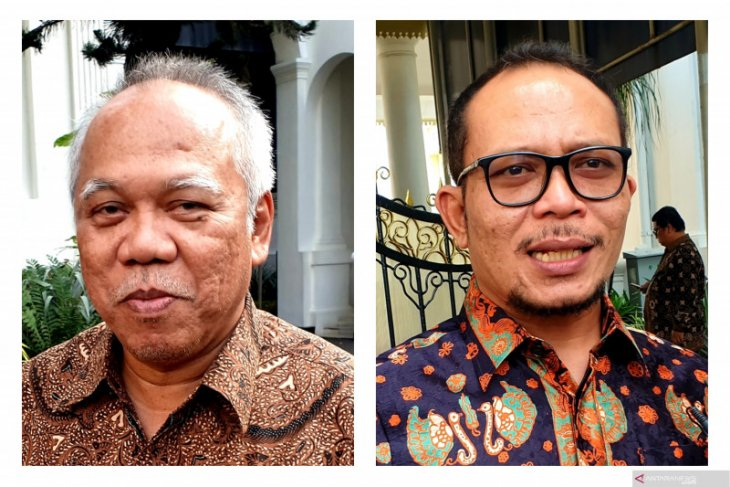 Dua menteri ini ingin ngajar dan buat novel