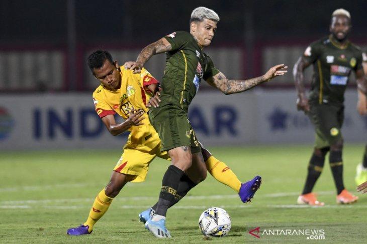 Ciro Alves segera bergabung kembali ke Tira Persikabo