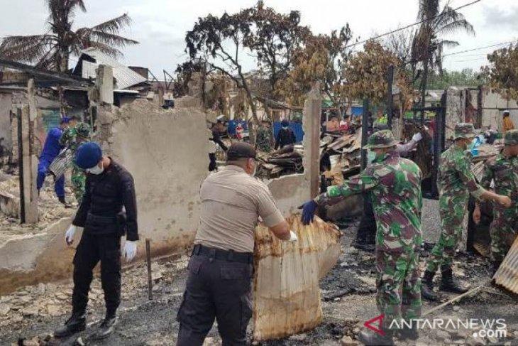 Pemkab PPU siapkan Rp10 miliar untuk bantu korban kebakaran