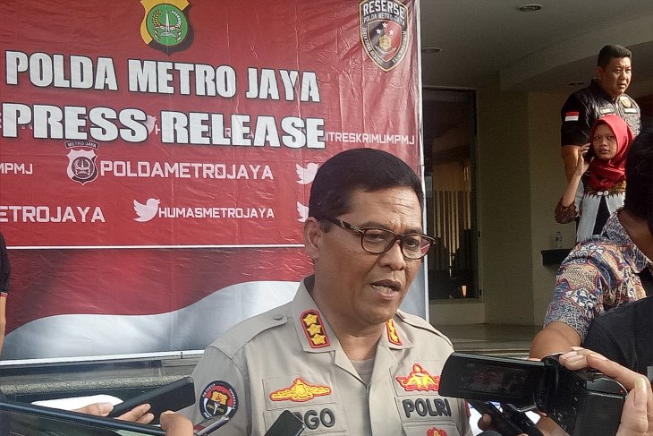 Jakarta Police prepared to secure presidential inauguration