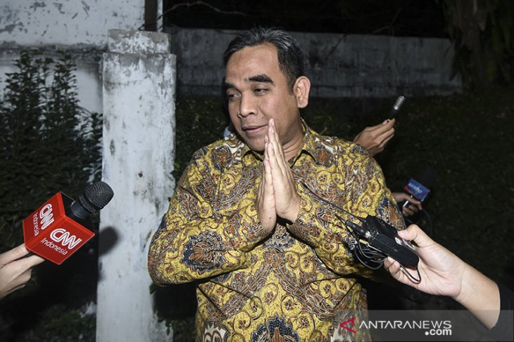 Gerindra akan gelar KLB kukuhkan Prabowo Subianto jadi ketua umum