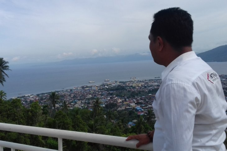 Tujuh menteri kunjungi Maluku Utara tinjau aktivitas tambang begini penjelasannya