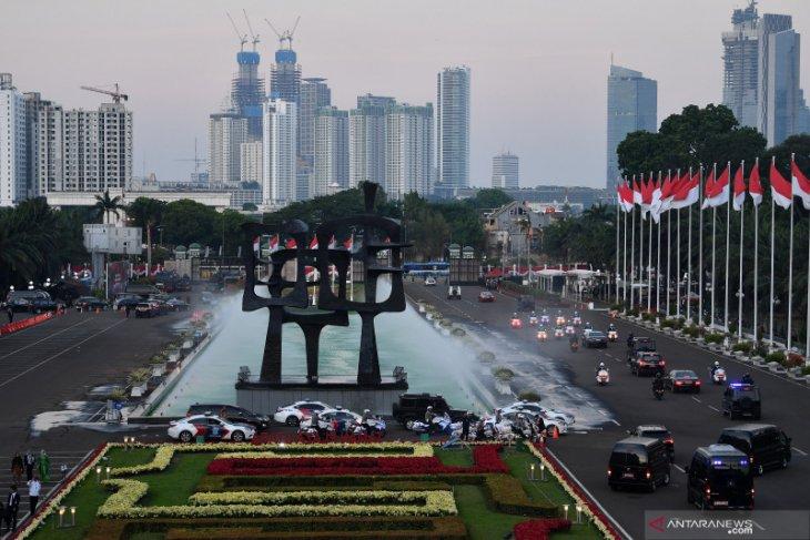 Anggota DPR usulkan  masa jabatan presiden-wakil presiden tiga periode