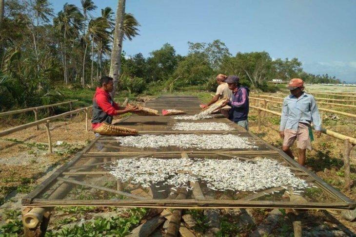 PMI Cilegon berdayakan ekonomi korban bencana tsunami Selat Sunda