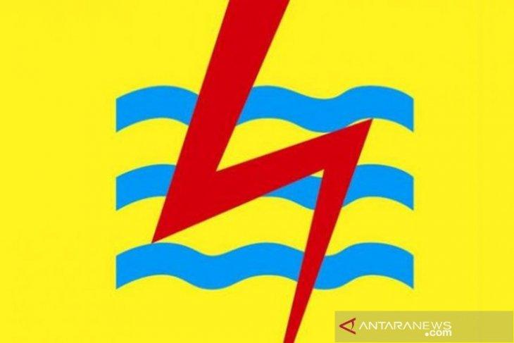 PLN alirkan listrik ke tujuh desa  di Pulau Nias