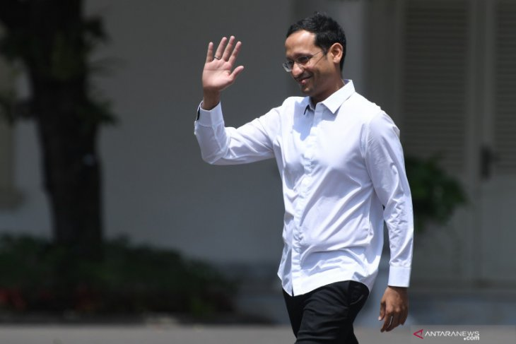 Nadiem Makarim quits Gojek after accepting ministerial offer