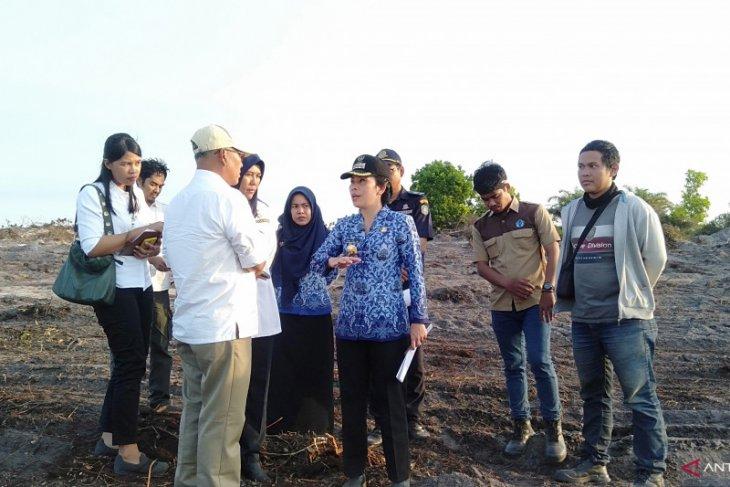 Pembangunan landasan pacu Bandara Singkawang gunakan APBN