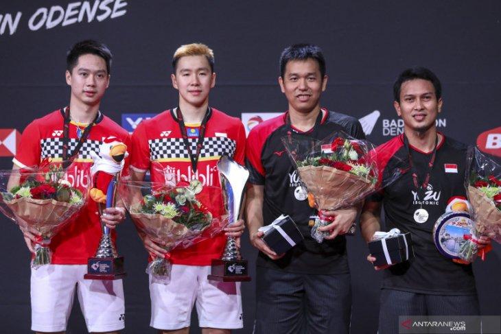 Jadwal tim Indonesia hari ini: The Daddies dan Mininos kembali tampil