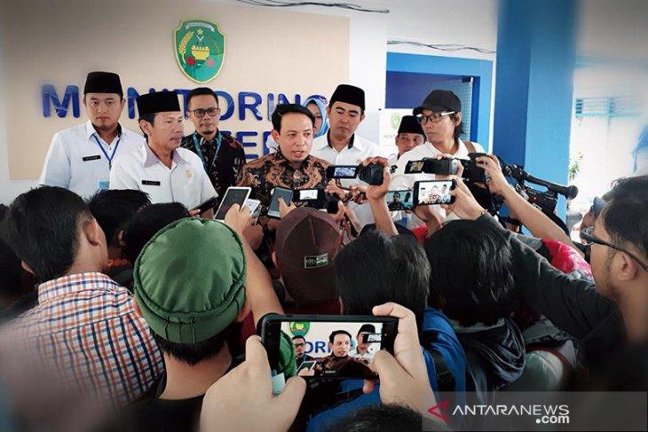 Pemkot Bengkulu dapat dana insentif Rp47 miliar
