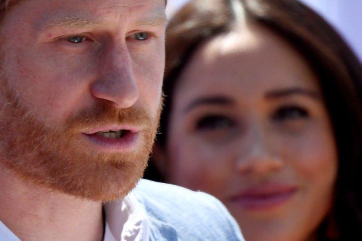 Harry & Meghan Markle sebut Pangeran Philip  akan sangat dirindukan