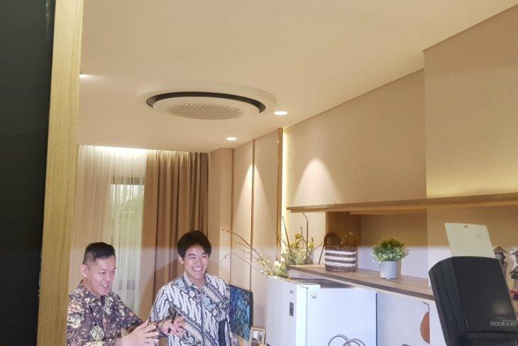 Vasanta Innopark resmikan unit tower terbaru Chihana di Cikarang