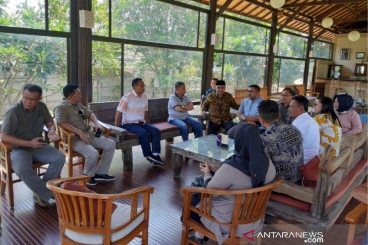 Kemendagri fasilitasi pembahasan tapal batas Gorontalo-Sulteng