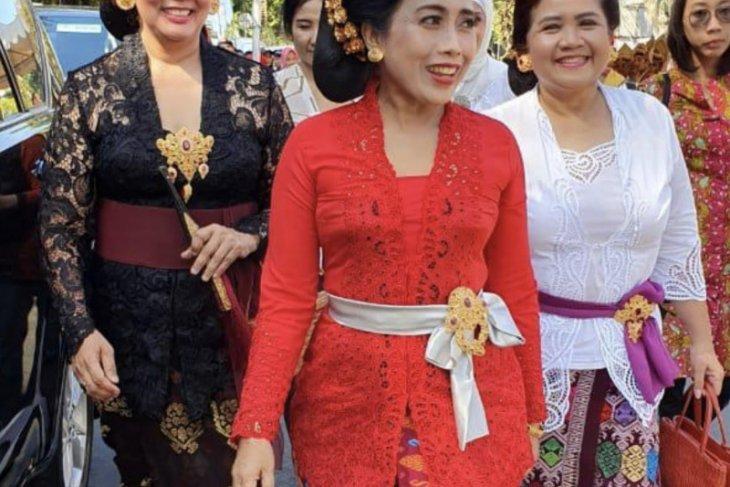 Istri mantan Menkop Puspayoga dikabarkan jadi Menteri PPPA
