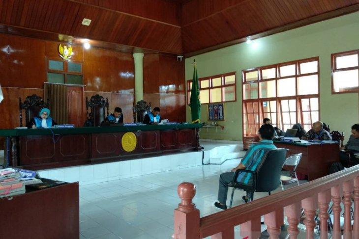 Ahli hukum sebut izin lingkungan PLTUb Bengkulu dapat dibatalkan