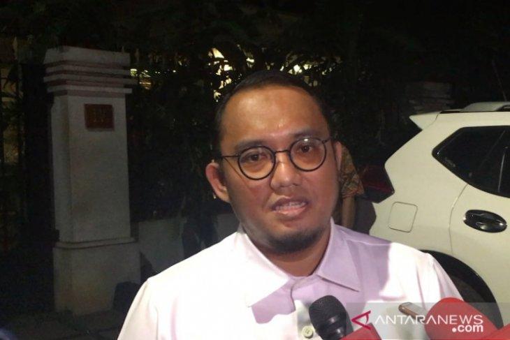 Prabowo bertemu elit PKS di Kertanegara
