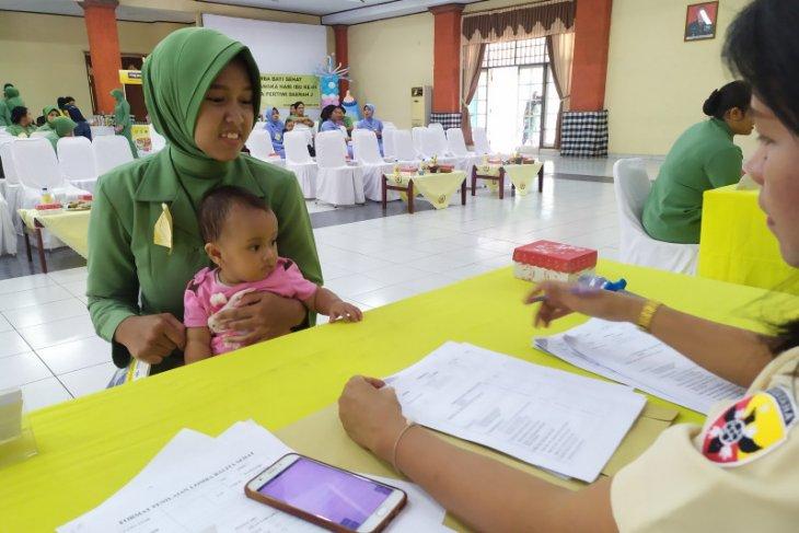 900 anak PAUD di Klungkung ikuti