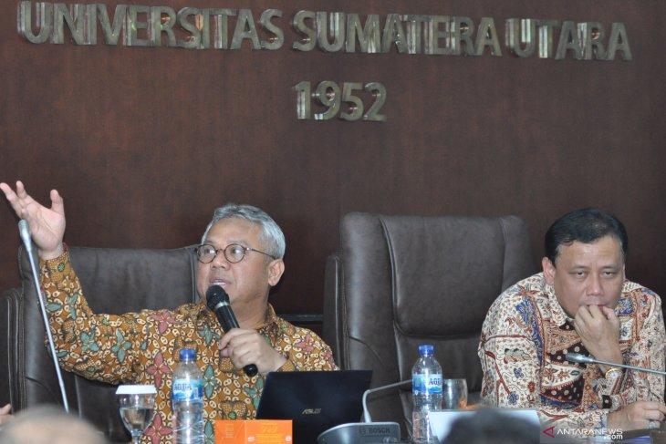 KPU tidak permasalahkan Bule Spanyol ikut daftar balon Bupati Samosir
