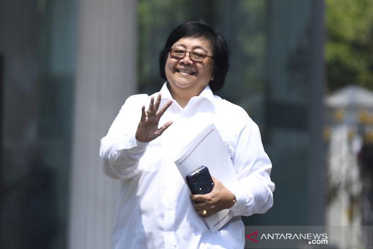 Inilah jumlah Harta kekayaan Sri Mulyani dan Siti Nurbaya