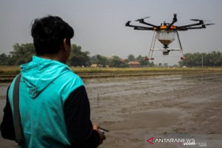 Extensive use of drones endangers flight safety: ministry
