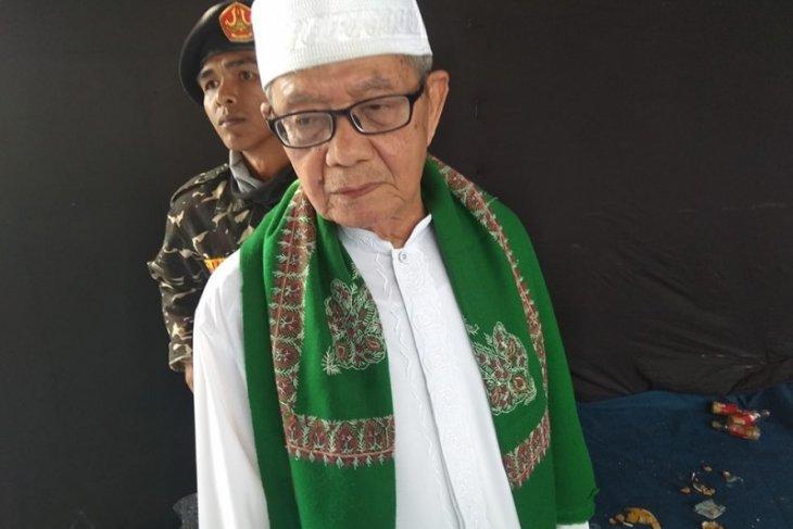 Ulama Lebak optimistis di bawah kepemimpinan Jokowi-Ma'ruf Indonesia maju