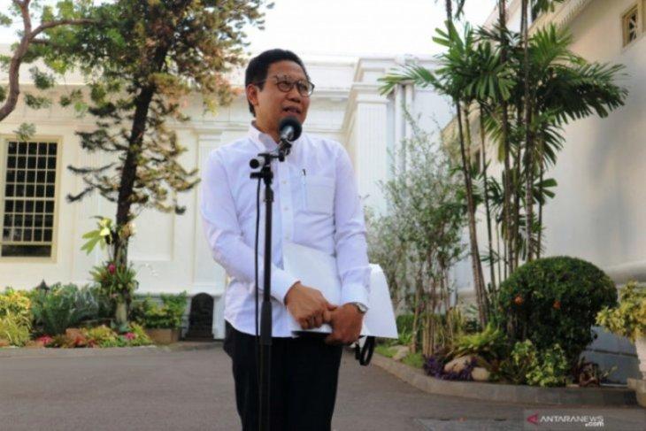 Abdul Halim Iskandar santri yang menuju posisi menteri