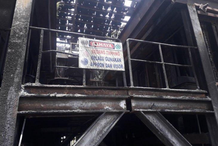 Legislator Bangka Tengah minta PT Koba Tin inventarisasi aset terjual