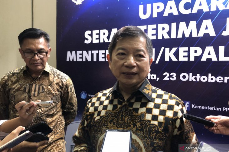 Bappenas chief assures capital relocation working to plan