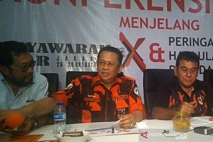 Pemuda Pancasila pledges action against those threatening sovereignty