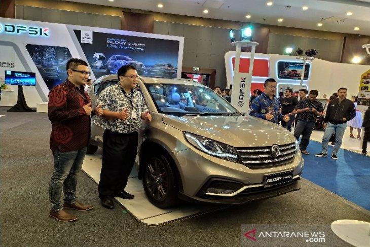 Pasar otomotif di Indonesia masih potensial