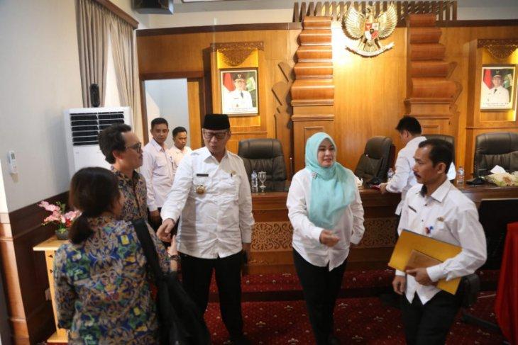 Gubernur Banten dukung  Exit Tol Pagelaran untuk kemajuan ekonomi warga