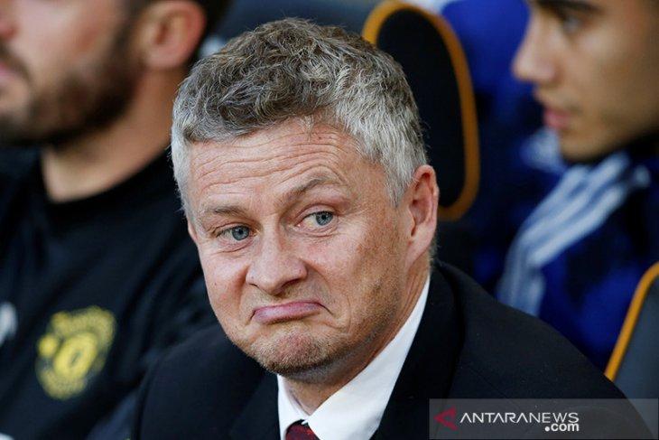 Pelatih MU ucapkan selamat menjadi juara liga kepada Liverpool