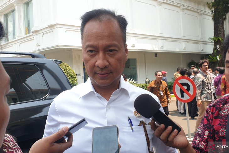 New minister to revitalize manufacturing industry for growth