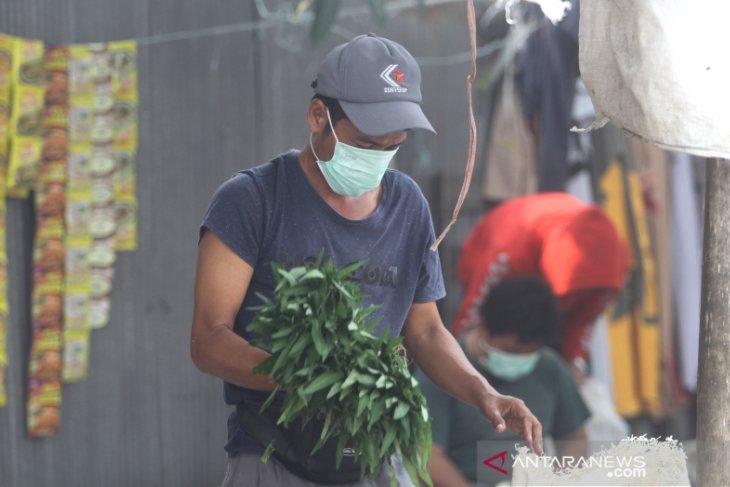 Kabut Asap Ganggu Aktivitas Warga