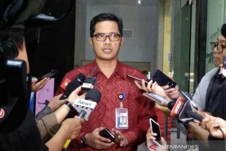 KPK panggil Sekda Kota Medan dalam penyidikan kasus suap